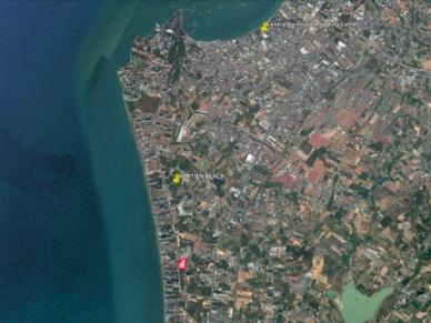 27 Rai of land - in direct neighborhood to the skyscrapers