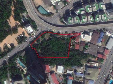 6.700 m2 prime land at the ultimate location