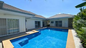 A large property with a great pool