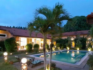 A lovely residential estate on 2.000 m2