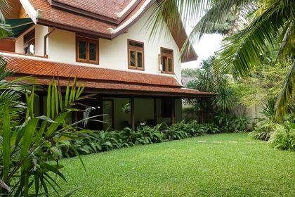 A noble villa
