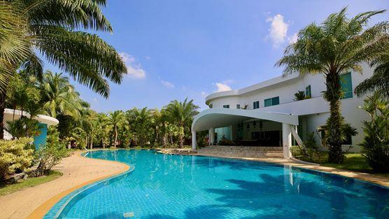 A sublime estate