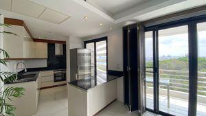 A top modern kitchen