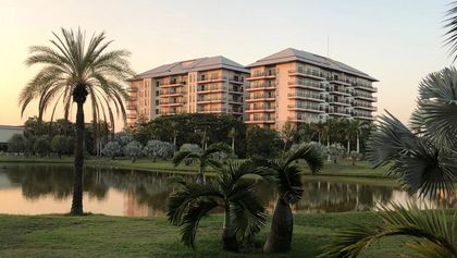 A true Oasis in the heart of South-Pattaya