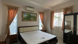 All bedrooms are spacious and modern