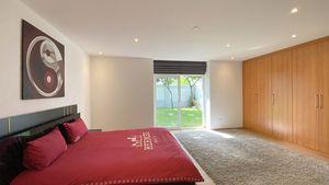 All bedrooms have their en-suite bathrooms and nice views