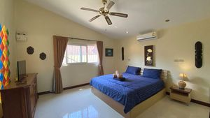 All bedrooms offer a flatscreen TV-set