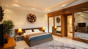 Another beautifuly designed bedroom