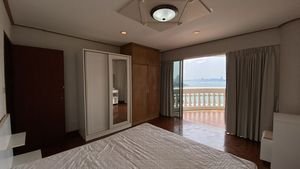 Beautiful views right from your bedroom