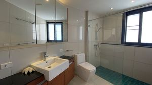 Nice and modern bathrooms