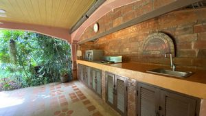 Professional Pizza oven and outdoor kitchen