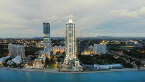 Residences@Dream - a beachfront pearl