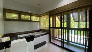 This is just part of the master-bathroom