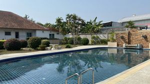 This is the communal pool