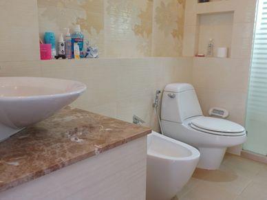 Top modern bathrooms