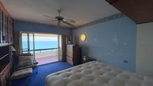 Two of the four bedrooms have panoramiv seaviews