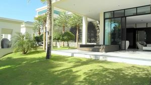Guest quarters at this high end residence above Pattaya
