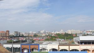 Pleasant views over South Pattaya