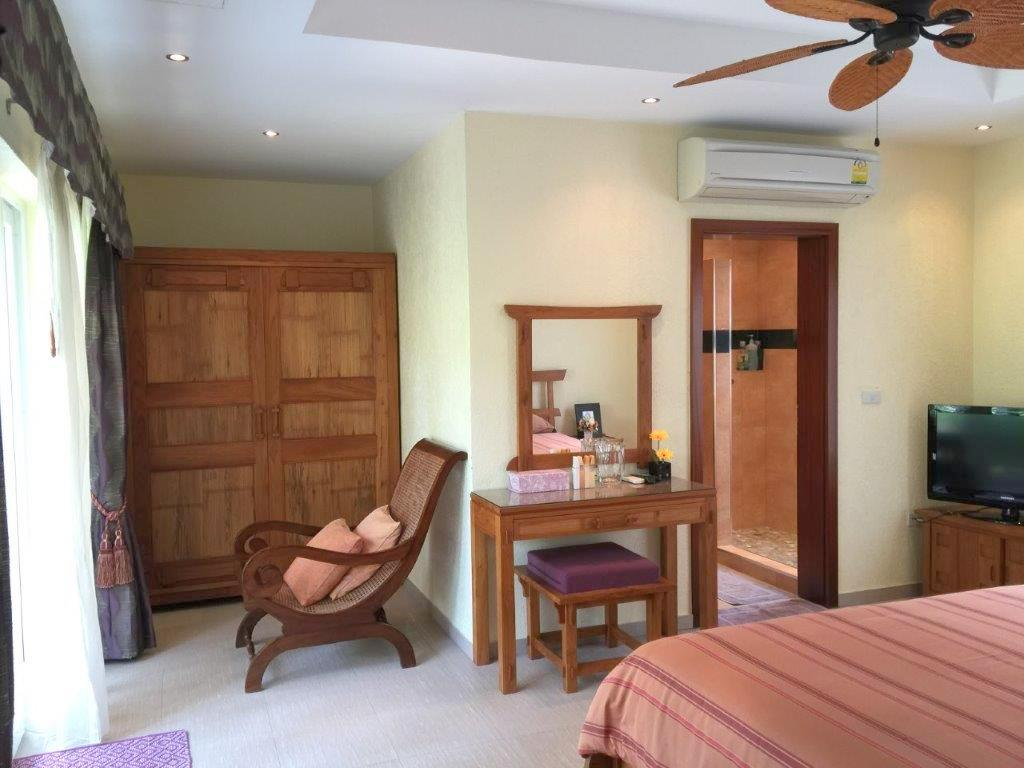 5 Plus Bedroom Pool Estate At Siam Royal View Above Pattaya